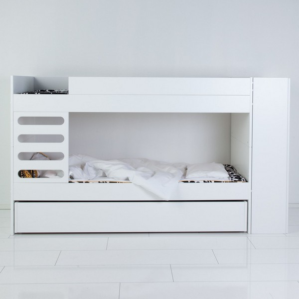 46 Top Choice Kids Bunk Bed Design Ideas Tips Choosing The Right Bunk Bed For Your Child 36