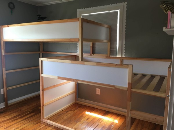 46 Top Choice Kids Bunk Bed Design Ideas Tips Choosing The Right Bunk Bed For Your Child 42