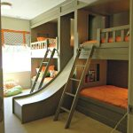 47 Best Choices Of Bunk Bed Styles Ideas For Your Home 17
