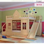 47 Best Choices Of Bunk Bed Styles Ideas For Your Home 2