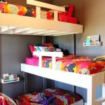 47 Best Choices Of Bunk Bed Styles Ideas For Your Home 20
