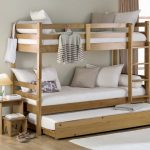 47 Best Choices Of Bunk Bed Styles Ideas For Your Home 22