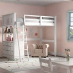 47 Best Choices Of Bunk Bed Styles Ideas For Your Home 45