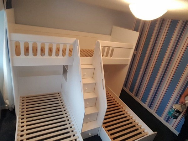 48 Best Choices Of Kids Bunk Bed Design Ideas Tips When Shopping For Bunk Beds 17