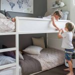 48 Best Choices Of Kids Bunk Bed Design Ideas Tips When Shopping For Bunk Beds 48
