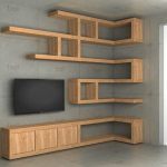 60 Best Of Corner Shelves Ideas 008