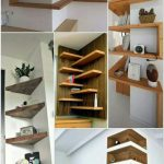 60 Best Of Corner Shelves Ideas 016