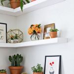 60 Best Of Corner Shelves Ideas 020