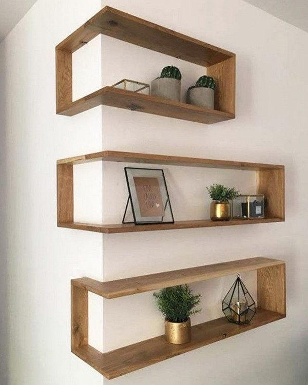 60 Best Of Corner Shelves Ideas 034