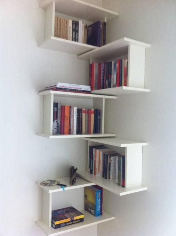 60 Best Of Corner Shelves Ideas 036