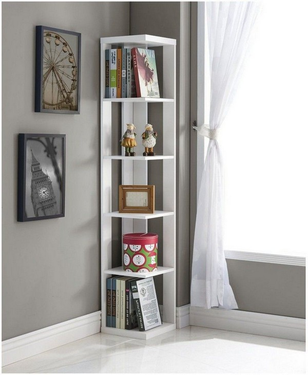60 Best Of Corner Shelves Ideas 037