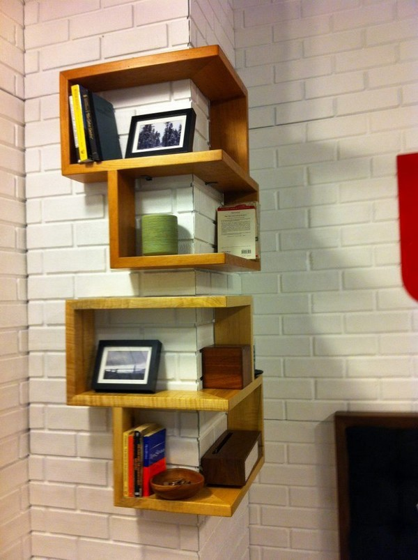 60 Best Of Corner Shelves Ideas 046