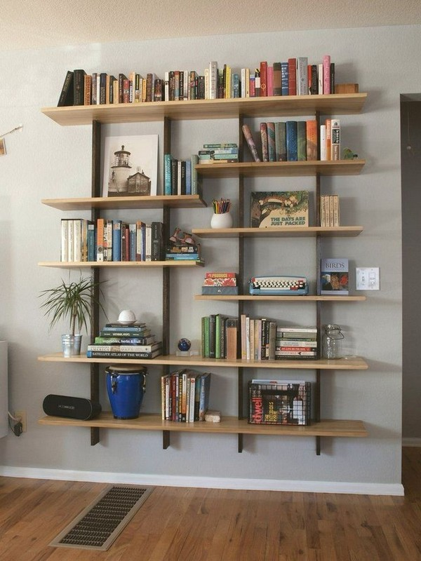 60 Best Of Corner Shelves Ideas 057