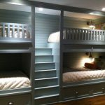 65 Nice Bunk Beds Design Ideas The Best Way To Maximize Your Living Space 58