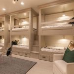 65 Nice Bunk Beds Design Ideas The Best Way To Maximize Your Living Space 8