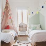 85 Awesome Bedroom Boy and Girl Decorating Ideas-3870