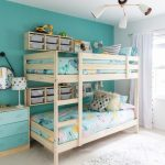 85 Awesome Bedroom Boy and Girl Decorating Ideas-3885