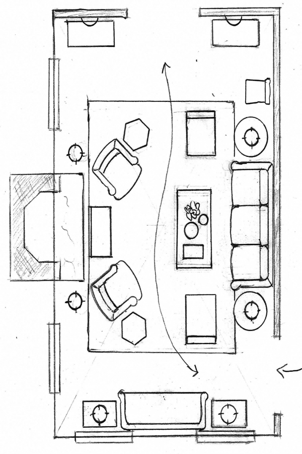 85 Best Of Living Room Design Layout Decoration Ideas 4167