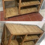 86 Most Pupulars Pallet Wood Projects Diy-3780