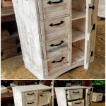 86 Most Pupulars Pallet Wood Projects Diy-3797