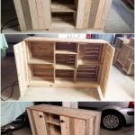 86 Most Pupulars Pallet Wood Projects Diy-3800