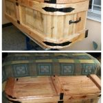 86 Most Pupulars Pallet Wood Projects Diy-3803