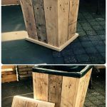 86 Most Pupulars Pallet Wood Projects Diy-3807