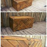 86 Most Pupulars Pallet Wood Projects Diy-3808