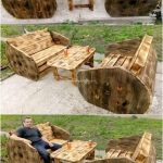 86 Most Pupulars Pallet Wood Projects Diy-3783