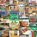 86 Most Pupulars Pallet Wood Projects Diy-3822