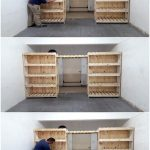 86 Most Pupulars Pallet Wood Projects Diy-3826