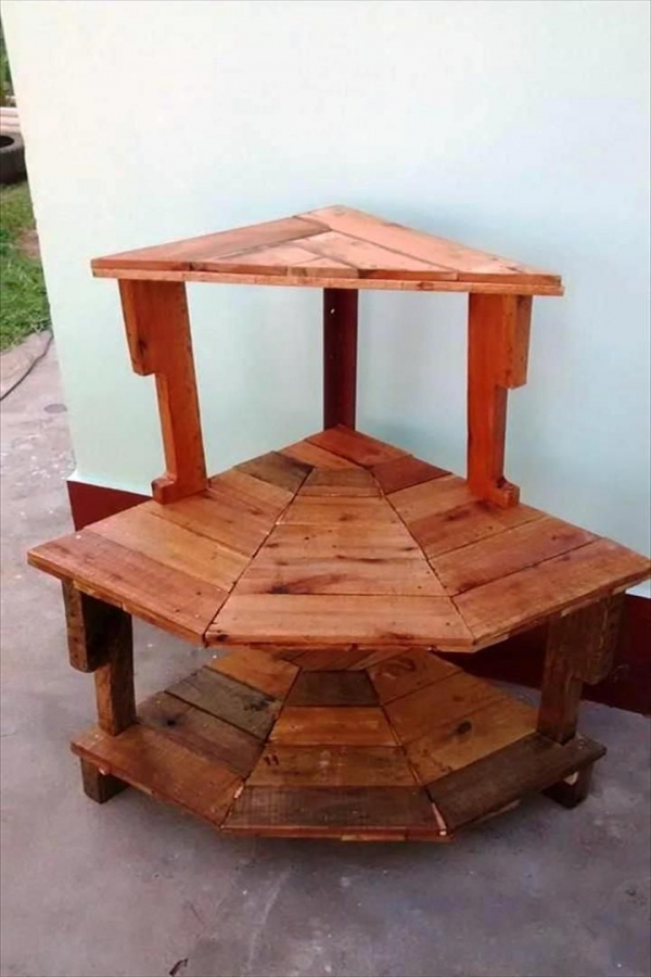 86 Most Pupulars Pallet Wood Projects Diy-3827