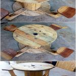 86 Most Pupulars Pallet Wood Projects Diy-3828