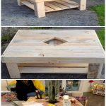 86 Most Pupulars Pallet Wood Projects Diy-3785