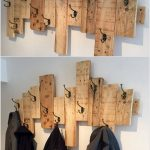 86 Most Pupulars Pallet Wood Projects Diy-3832