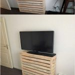 86 Most Pupulars Pallet Wood Projects Diy-3836