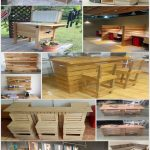 86 Most Pupulars Pallet Wood Projects Diy-3839