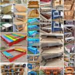 86 Most Pupulars Pallet Wood Projects Diy-3845