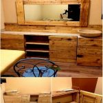86 Most Pupulars Pallet Wood Projects Diy-3849