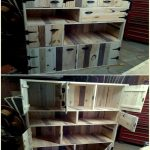 86 Most Pupulars Pallet Wood Projects Diy-3857