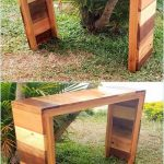 86 Most Pupulars Pallet Wood Projects Diy-3789