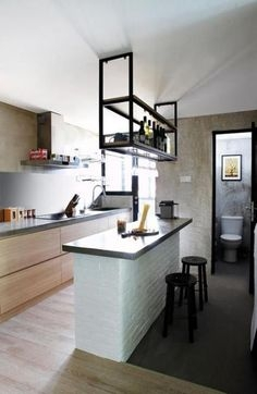 89 Best Of Kitchen Remodeling Ideas- Add Value and Life to Your Home-4313