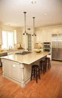 89 Best Of Kitchen Remodeling Ideas- Add Value and Life to Your Home-4336