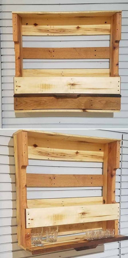 90 Amazing Diy Wood Working Ideas Projects-4360
