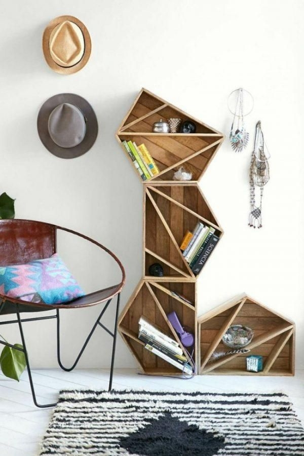 90 Amazing Diy Wood Working Ideas Projects-4343