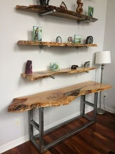 90 Amazing Diy Wood Working Ideas Projects-4371