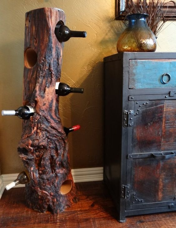 90 Amazing Diy Wood Working Ideas Projects-4409