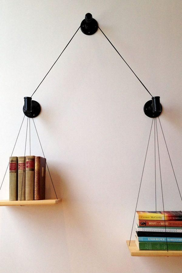 90 Amazing Diy Wood Working Ideas Projects-4350