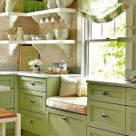 90 Rural Kitchen Ideas for Small Kitchens Look Luxurious 6168