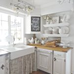 90 Rural Kitchen Ideas for Small Kitchens Look Luxurious 6177